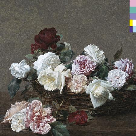 New Order - Palatine: The Factory Story, Volume 2: Life
