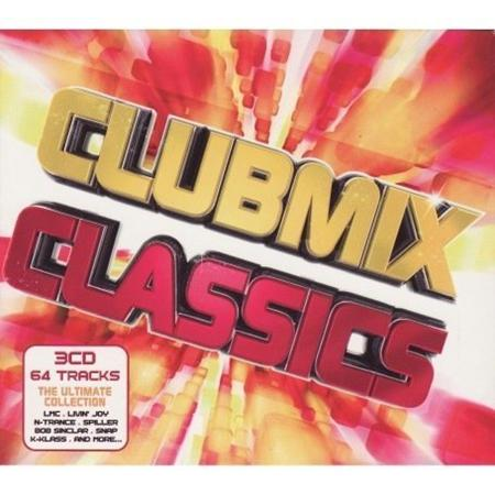 Various Artists - Clubmix Classics (Disc 3) - Zortam Music
