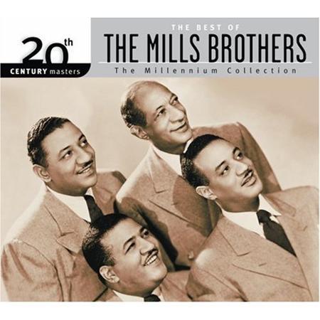 The Mills Brothers - Lazy Bones [disc 2] - Zortam Music