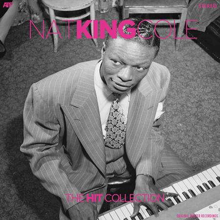 Nat King Cole - The Greatest Love Songs Of The