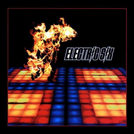 Electric Six - Heartbreakers - Zortam Music