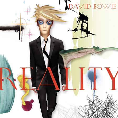 David Bowie - Reality (Limited Edition Bonus Disc) - Zortam Music