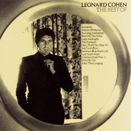 Leonard Cohen - Best of - Zortam Music