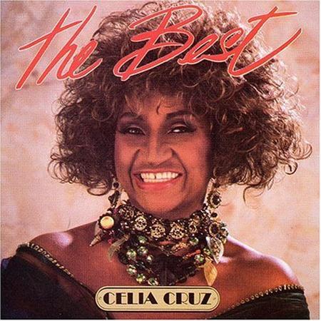 Celia Cruz - 1001 Songs You Must Hear Before You Die - Zortam Music