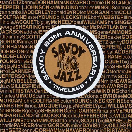 Billy Eckstine - Savoy 60th Anniversary, Timeless [disc 2] - Zortam Music