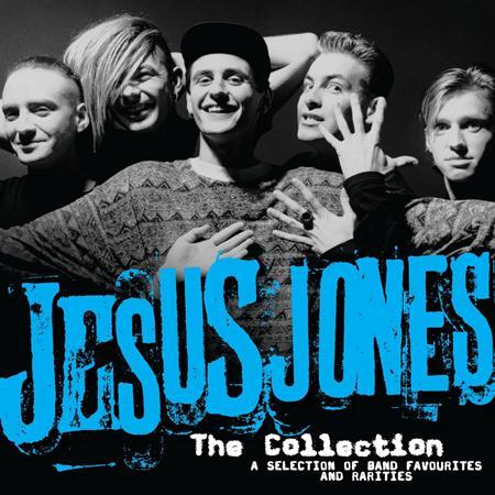 Jesus Jones - Bild Schlager - Zortam Music