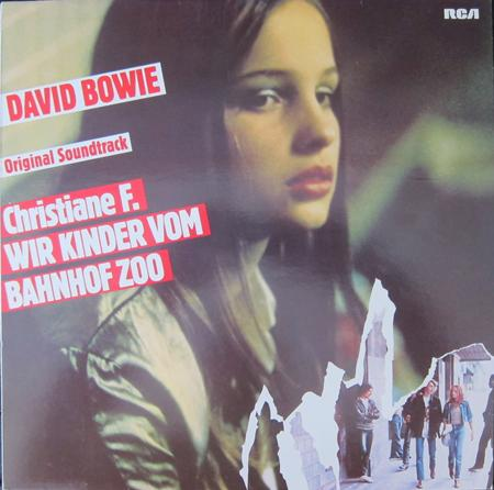 David Bowie - Christiane F.baalrarities - Zortam Music