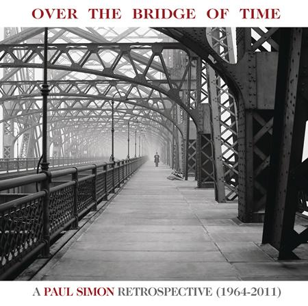 Paul Simon - Over The Bridge Of Time A Paul Simon Retrospective - Zortam Music