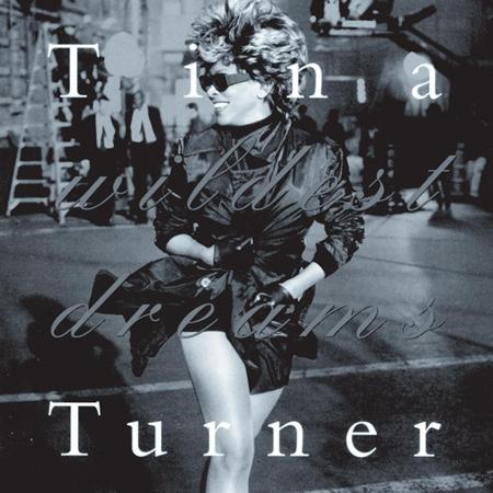 Tina Turner - In Your Wildest Dreams [single-Cd] - Zortam Music