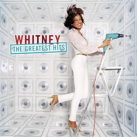 Whitney Houston - Much Dance 2000 - Zortam Music