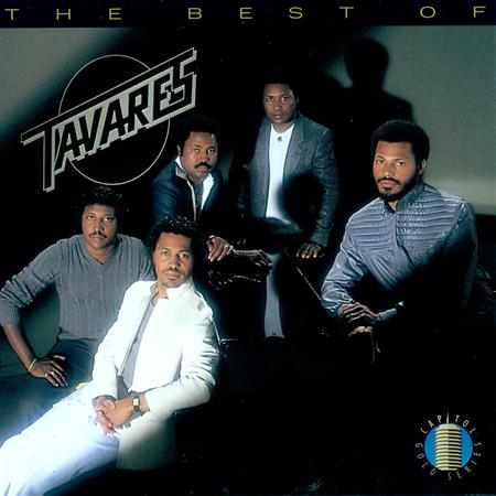 Tavares - Radio 10 Gold Top 4000 Dossier - Zortam Music