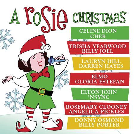 Billy Joel - A Rosie Christmas - Zortam Music