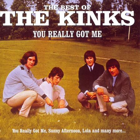 Kinks - The Very Best Of The Kinks - Zortam Music