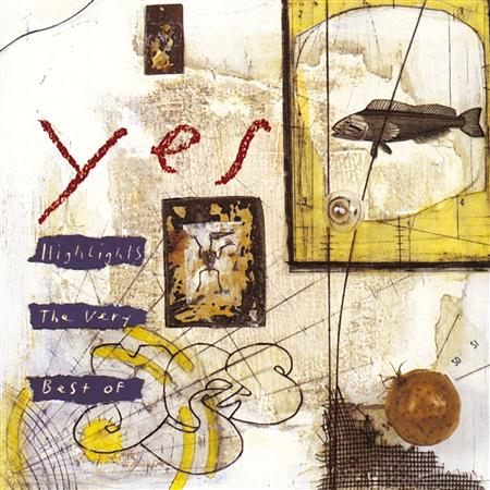 Yes - Very Best Of The 80s Vol5 CD2 - Zortam Music