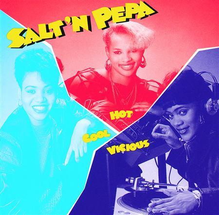 Salt n Pepa - the Millinium Collection - Zortam Music