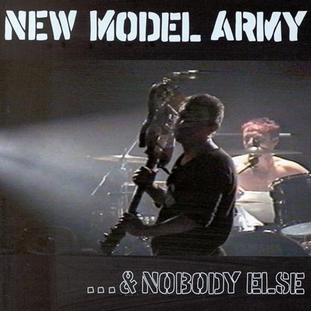 New Model Army - I Believe (Sessions 1981) - Zortam Music