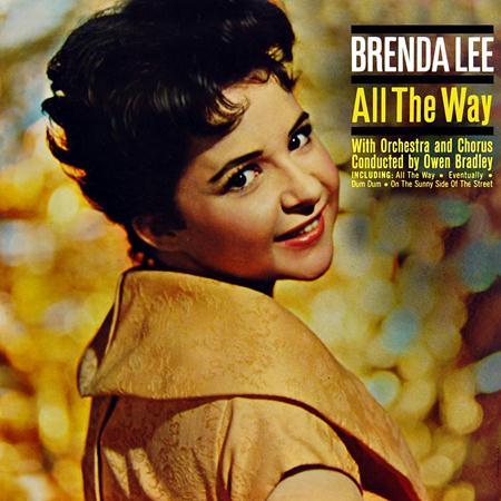 Brenda Lee - All the Way - Zortam Music