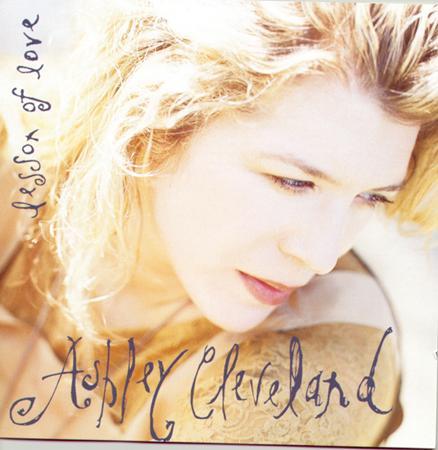 Ashley Cleveland - Music You Can Believe In Vol. II - Zortam Music
