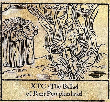 Xtc - Ballad Of Peter Pumpkinhead - Zortam Music