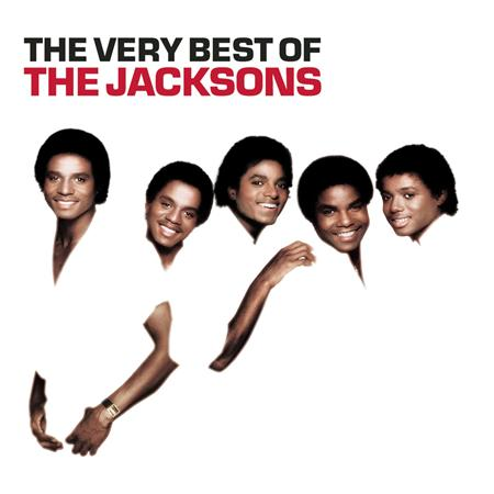 Air Supply - The Very Best of the Jacksons - Zortam Music