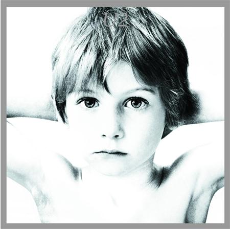 U2 - Boy [Deluxe Edition] [Disc 1] - Zortam Music