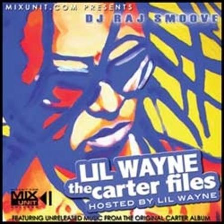 Lil Wayne - The Carter Files - Zortam Music