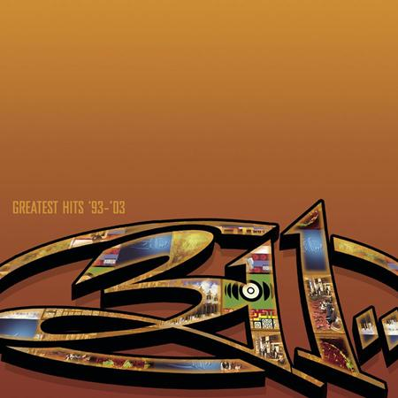 311 - Greatest Hits 93 03 - Zortam Music