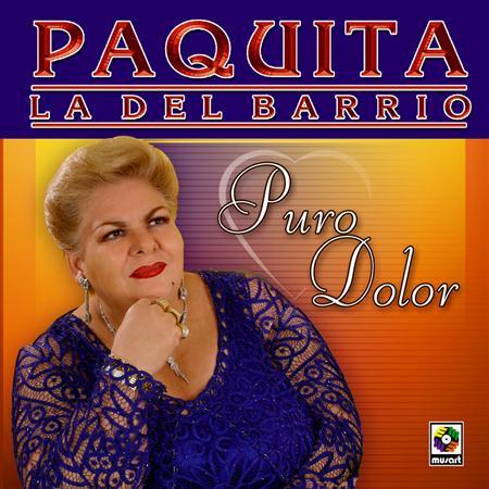 Paquita la del Barrio - Viejo Rabo Verde Lyrics - Zortam Music