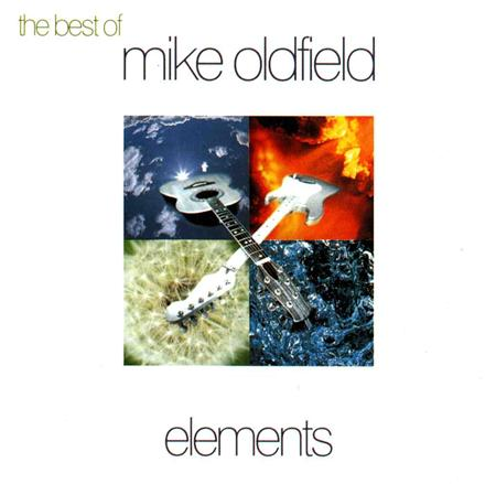 Mike Oldfield - The Best Of  Mike Oldfield Elements - Zortam Music