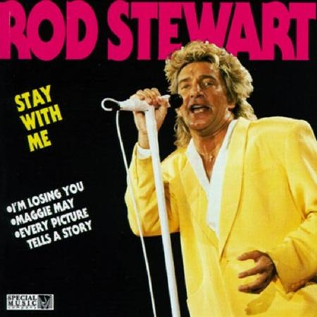 Rod Stewart - Milestones CD1 - Zortam Music
