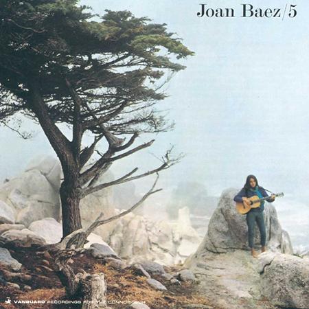 Joan Baez - Joan Baez / 5 - Zortam Music