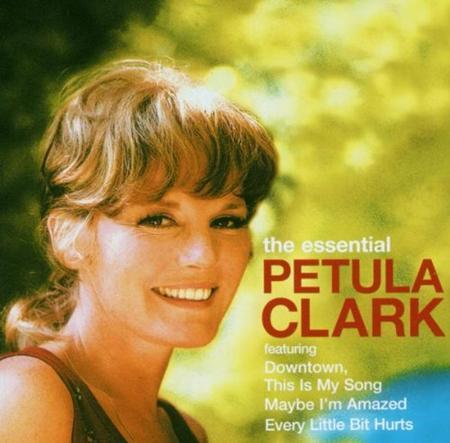 Petula clark - The Essential Petula Clark - Zortam Music
