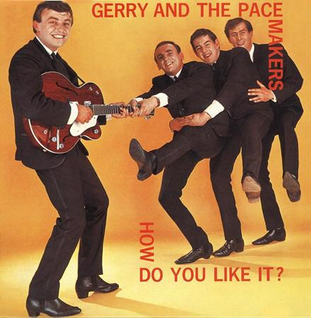 Gerry & The Pacemakers - Gerry & The Pacemakers - Great Hits - Zortam Music