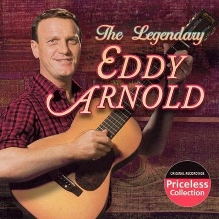 Eddy Arnold - Misty Blue (LP) - Zortam Music
