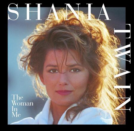 Shania Twain - Woman In Me (uk Bonus Tracks) - Zortam Music