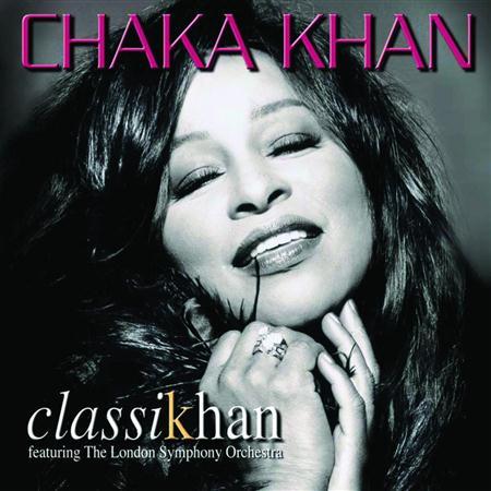 Chaka Khan - Music World Master Series Chaka Khan Classic Khan [album Version] - Zortam Music