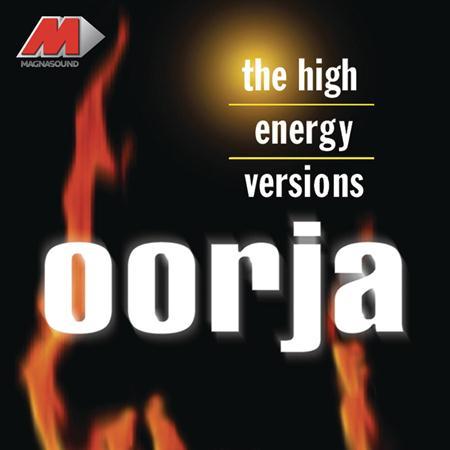 Various - Oorja - High energy Versions @ Fmw11.com - Zortam Music