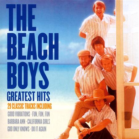 The Beach Boys - Pet Sounds [Bonus Track] - Zortam Music