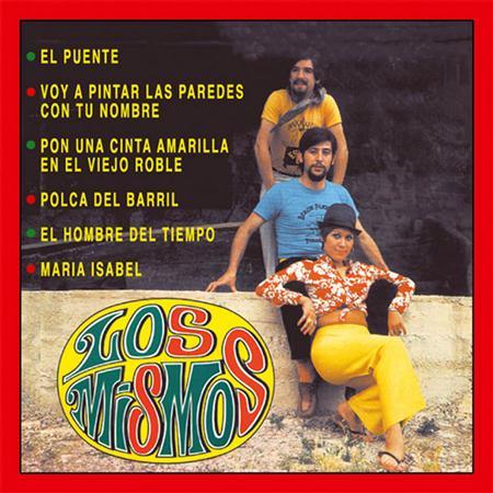 Los Mismos - Singles Collection - Zortam Music