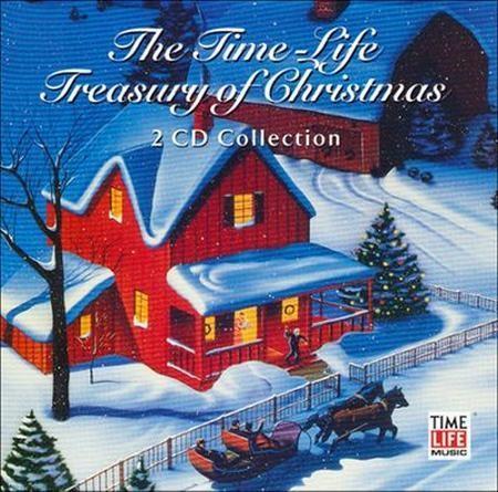 Glen Campbell - The Time-Life Treasury of Christmas - Zortam Music