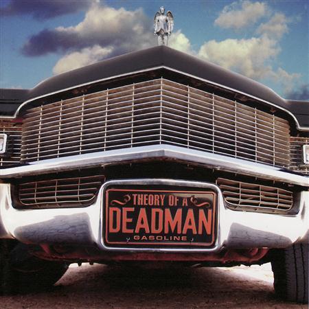 Theory Of A Deadman - Gasoline [Special Edition Bonus Tracks] - Zortam Music