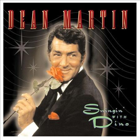 DEAN MARTIN - Swingin