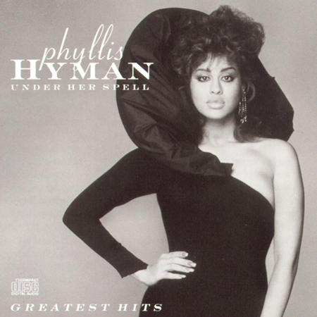 Phyllis Hyman - The Legacy of Phyllis Hyman (DISC-1) - Zortam Music