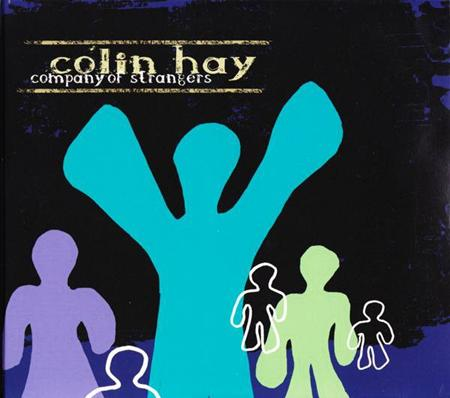 Colin Hay - Company Of Strangers (Brown Bag Edition) - Zortam Music