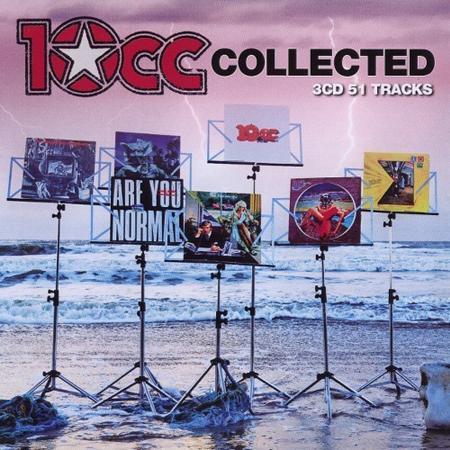 10cc - Collected Disc 1 - Zortam Music