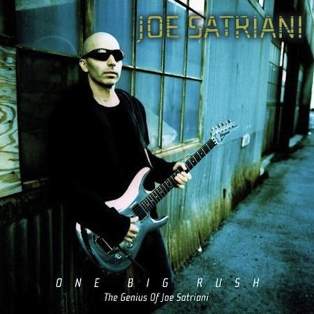 Joe Satriani - One Big Rush The Genius Of Joe Satriani - Zortam Music