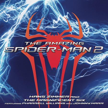Alicia Keys - The Amazing Spider-Man 2 The Original Motion Picture Soundtrack [deluxe Edition] [disc 2] - Zortam Music