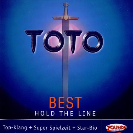 Toto - Best - Hold The Line - Zortam Music