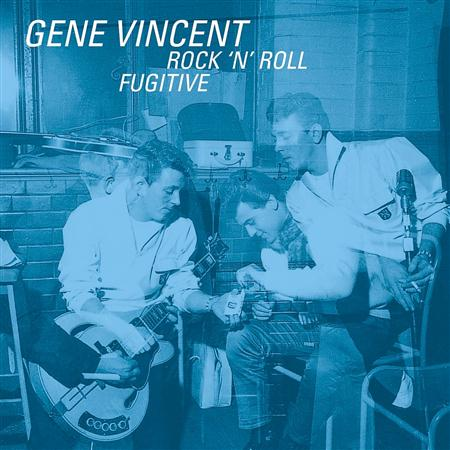Gene Vincent - Mega Juke Box Top 100 Disc 2 - Zortam Music