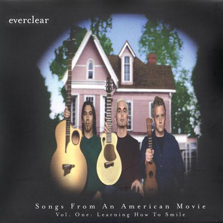 Everclear - Songs From An American, Movie Vol. 1 Learning How To Smile - Zortam Music